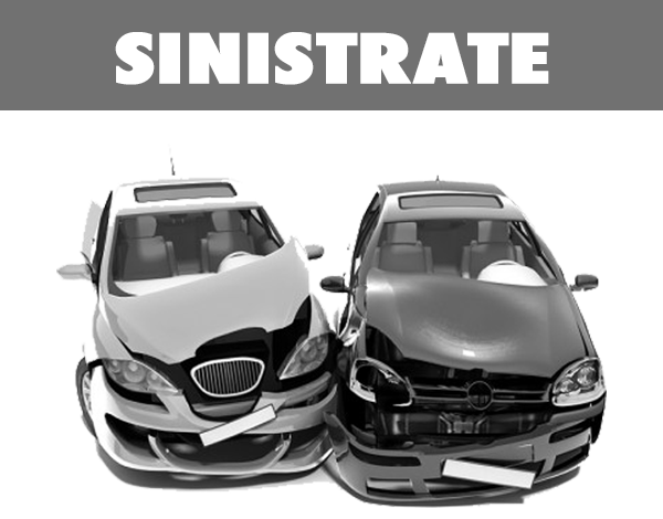 Auto Sinistrate